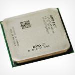 Технические характеристики AMD FX-8300 Black Edition