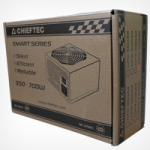 Технические характеристики Chieftec GPS-700A8 Smart Series