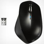 Технические характеристики мыши HP x4500