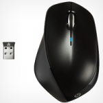 Беспроводная мышь HP x4500