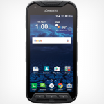Сверхпрочный смартфон Kyocera Duraforce Pro