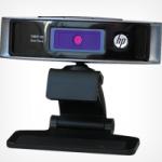 Обзор веб камеры HP HD 4310