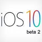 Для разработчиков доступна новая версия iOS 10.2.1