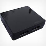 Обзор USB концентратора SNAPPY Speed Link