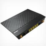 Технические характеристики ADSL Wi-Fi модем-роутера ASUS DSL-N14U