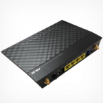 Обзор ADSL Wi-Fi модем-роутера ASUS DSL-N14U