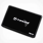 Обзор Transcend USB 3.0 RDF8K