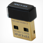 Обзор USB Wi-Fi адаптера TP-LINK Nano TL-WN725N