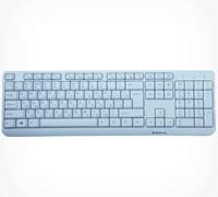Обзор клавиатуры REAL-EL Standard 500 USB