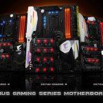 Новая игровая материнская плата GIGABYTE AORUS Z270X-Gaming 9