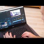 Dell XPS 15′ лучший ноутбук для игр и работы