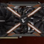 GIGABYTE AORUS GeForce GTX 1080Ti Extreme Edition