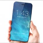 Дисплей в новых iPhone сможет динамически менять цветовую температуру