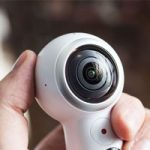 Samsung Gear 360 в продаже с 25 Мая