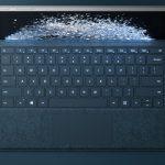 Microsoft представила новый Surface Pro 4