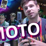 Moto G5 Plus лучший бюджетный смартфон