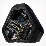 Новый мультипроцессорный Alienware Area 51 появиться с AMD Ryzen Treadripper или с Intel X