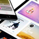 Drag & Drop между приложениями работает на iPhone но она пока не включена