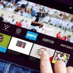 Функция DVR cloud от Sling TV теперь стала доступной на iOS