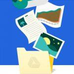 Google выпустила приложение Backup and Sync для Mac и Windows