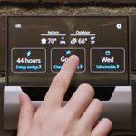 Microsoft представила термостат работающий на кортане