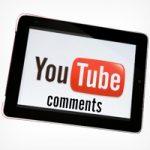 Google пытается сократить спам в комментариях YouTube