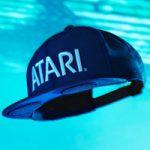 Atari изобрела кепку с динамиками под названием Speakerhat