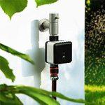 Elgato при помощи Siri контролирует садовый шланг