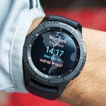 Samsung представит новые умные часы Gaer S на следующей неделе
