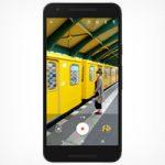 В приложении для камеры от Google появилась селфи вспышка