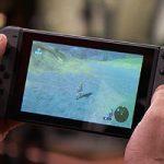 Теперь можно покупать игры Nintendo Switch при помощи PayPal