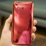 HTC выпустит обновление для U11 которое позволит снимать видео 60fps