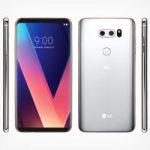 LG V30 выглядит привлекательно