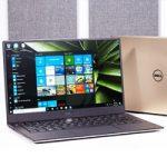 Dell обновила XPS 13 новым восьмым поколением процессоров Intel