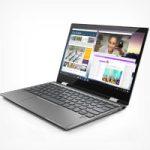 Ноутбук Lenovo Yoga 720 появился с 12 дюймовым экраном