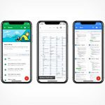 Google обновила документы, слайды и листы для iPhone X и iOS 11