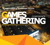 Games Gathering 2017