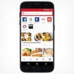 Opera получила новый вид для Android и более быстрый поиск новостей