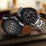 Новые умные часы от Heuler стали меньше и обладают настраиваемым внешним видом