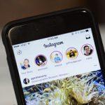 Instagram тестирует новую опцию только текст в истории