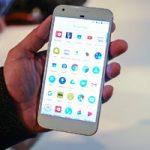 Google в 2017 году продала 3.9млн устройств Pixel Phone