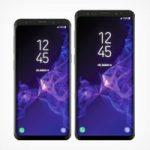 Обнародовано больше фотографий смартфона Galaxy S9