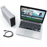 MacOS поддерживает внешние видеокарты