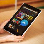 С Amazon можно совершать звонки между планшетами с установленной Alexa