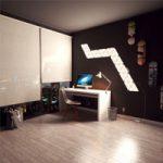Умный свет может превратить дом в интерактивный клуб