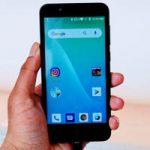 Первый Android Go смартфон появился в продаже за $80