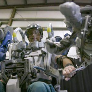 В парке Дисней Мир Пандоры появятся гигантские ходящие механические костюмы – Видео