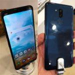 LG G7 ThinQ обладающий выделенной кнопкой c AI может появиться в Мае
