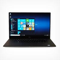Новые бизнес ноутбуки от компании Dell 2 в 1