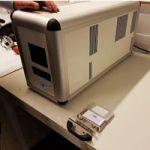 Новый стартап разработал принтер без чернил
